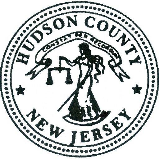 Hudson County Sheild