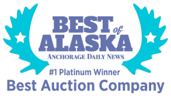 Best of Alaska #1 Best Auction Company