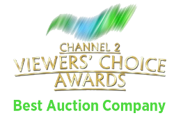 KTUU Channel 2 #1 Best Auction Company