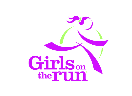 Alderfer Auction Girls on the Run logo
