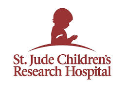 Alderfer Auction St. Jude Children's Research Hospital logo