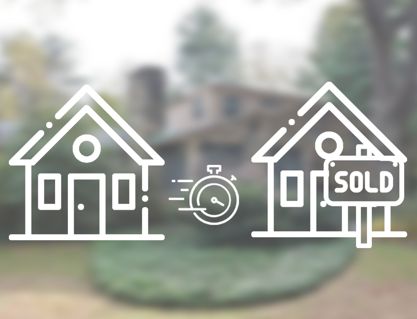 Alderfer Auction accelerated real estate program