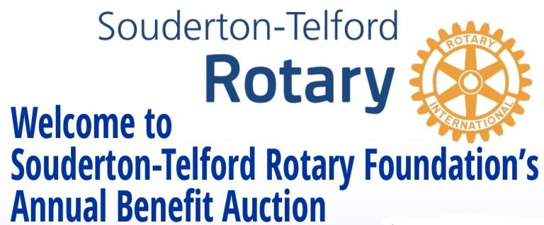 Auction opening