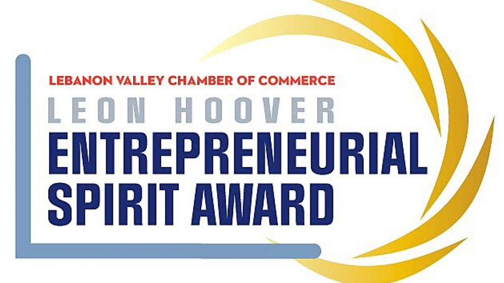 Leon Hoover Award logo