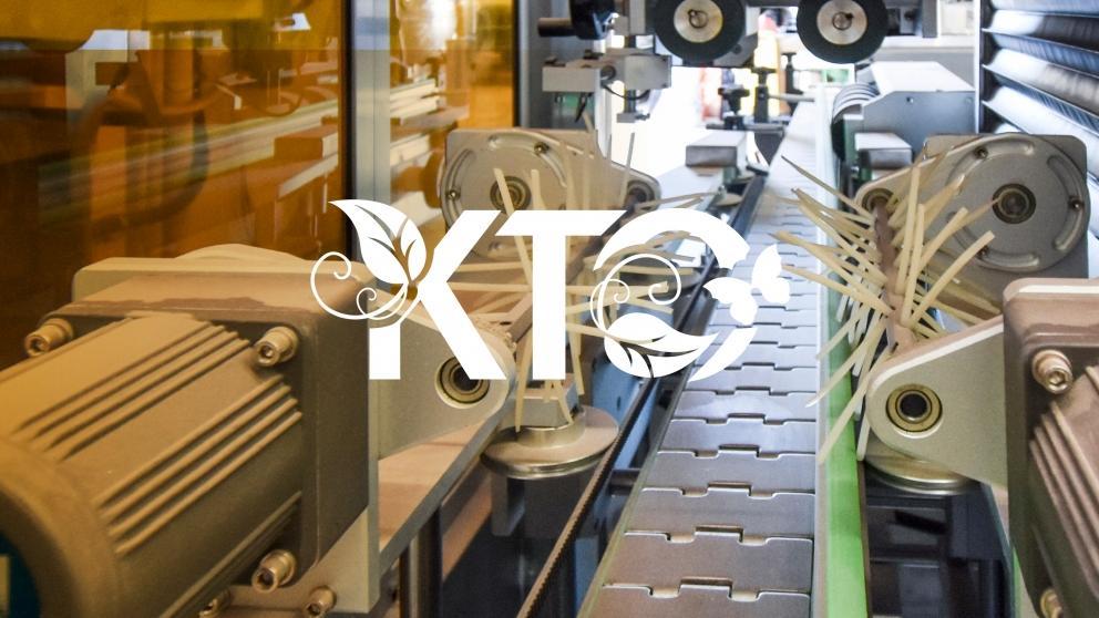 KTO Cosmetics Labs Surplus Equipment