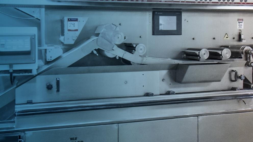 Ogden Nutra Manufacturing & Packaging Equipment Auction