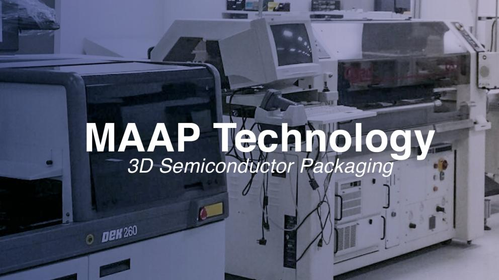 MAAP Technology Complete Facility Auction