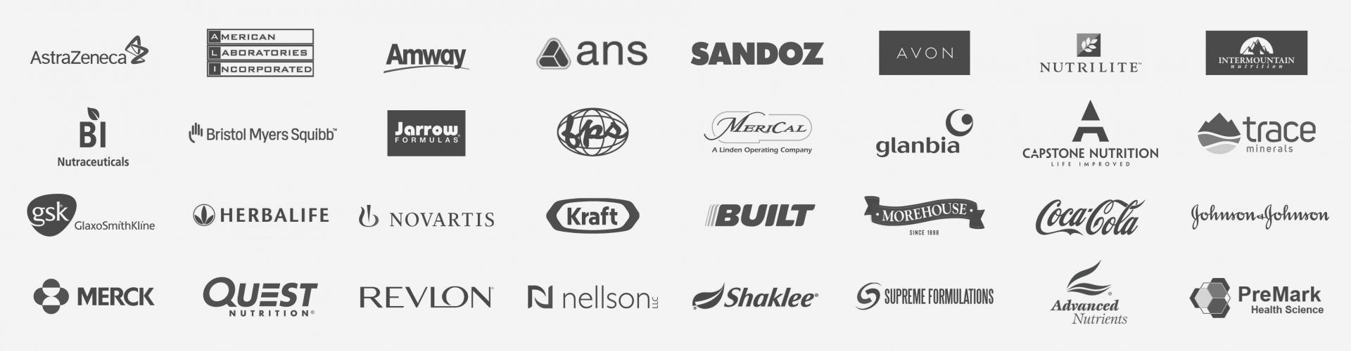 Che clients lists