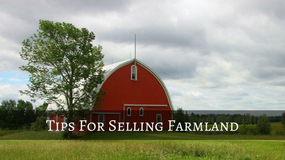 Tips-for-selling-farmland