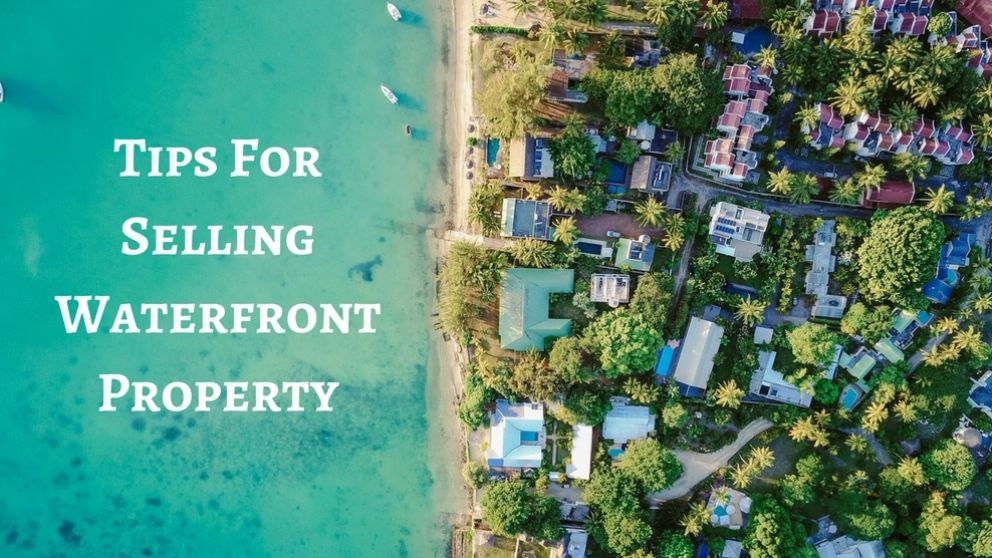 Tips-for-selling-waterfront-property