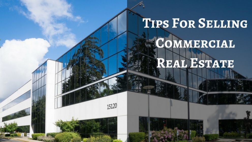 Tips-for-selling-commercial-real-estate