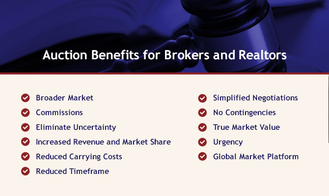 auction-benefits-for-realitors-brokers