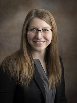 Image of Allison Bishop