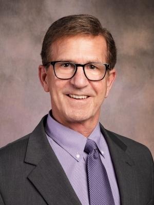 Image of Kurt Van Norman