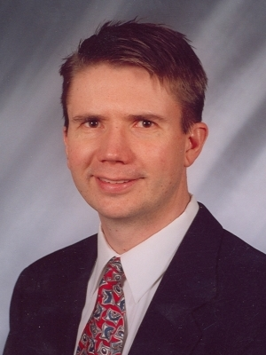 Image of Terry Dean, ALC