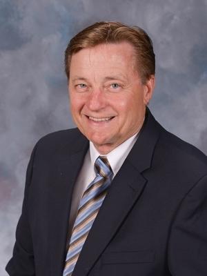 Image of Darrell Hylen, ALC