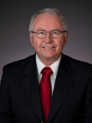 Image of Rick Hauge, ALC