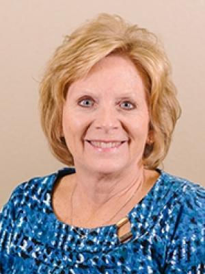 Image of Linda Kielly-Johnson