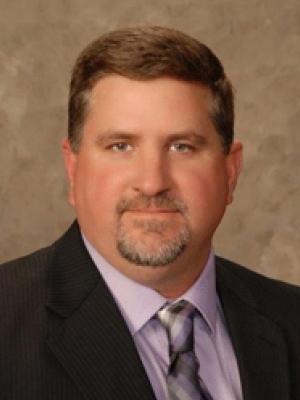 Image of Steve Johnston
