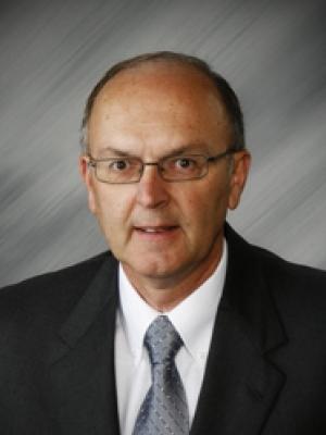 Image of Ed Kiefer