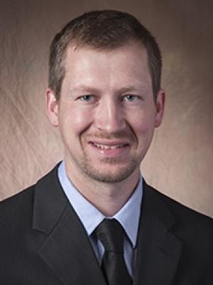Image of Adam Meyer