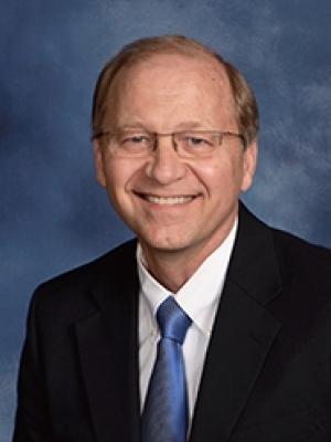Image of Jim Rebhuhn