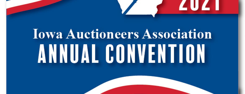 2021 iaa convention generic