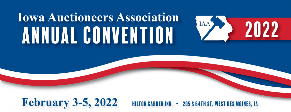 Convention email banner 2021.09.17 2022 iaa convention slider