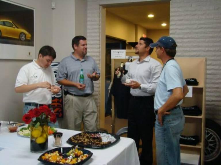 BAH Party 2007