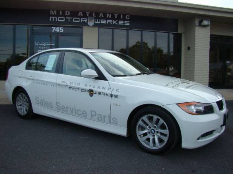 MAM 'Parade of Homes' BMW