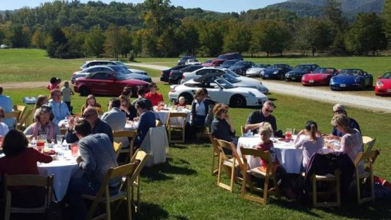 Fall Festival of Cars Oct. 2015
