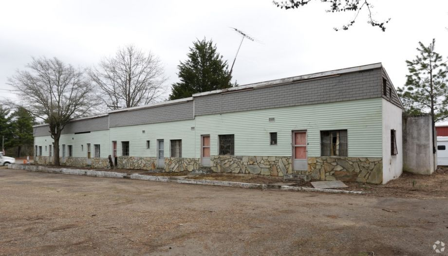 Image for FOR SALE: 14 Unit Motel and 1.25 AC of Land, Great Investment Opportunity | King George, VA