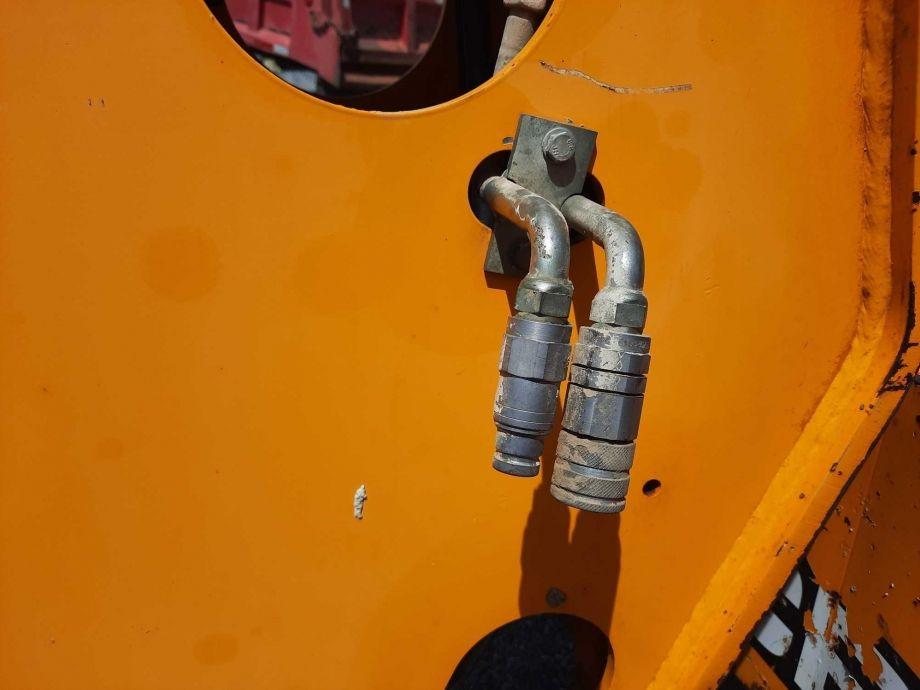 Image for 2014 JCB 510-56 EXT Boom Forklift