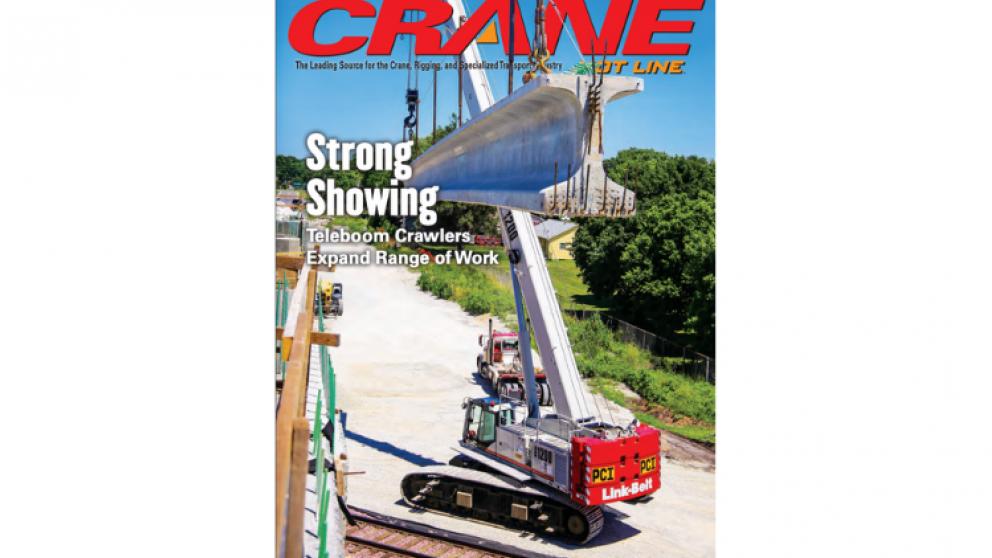 Image for Crane hotline3