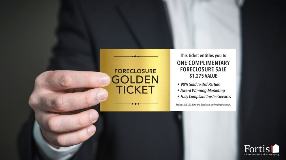 Image for Fortis golden ticket2
