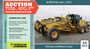 Image for Construction Equip. & Trucks