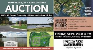 Image for 16 Developed Lots | Kilmarnock, VA
