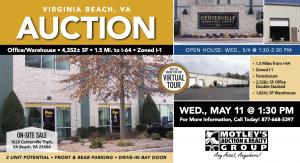 Image for 4,352± SF Warehouse | Virginia Beach, VA
