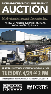 Image for 71,422± SF Building | King George, VA