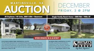 Image for 40 Units | Martinsville, VA