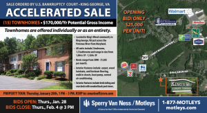 Image for 15 Townhomes | King George, VA