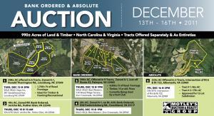 Image for 990± AC | North Carolina & Virginia