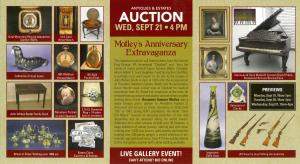 Image for Motleys Anniversary Extravaganza Auction