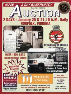 Image for Dreadnought Marine - Huge 2-Day Bankruptcy Auction