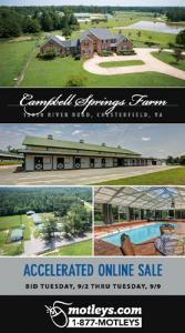 Image for Campbell Springs Farm