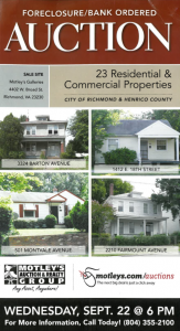 Image for 23 Residential and Commercial Properties