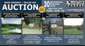 Image for 30 Residential Building Lots