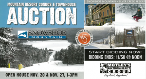 Image for Condos & Townhouse | Snowshoe