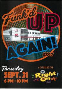 Image for Funk'd Up Again