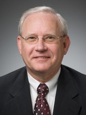 Image of Bill Irvin, Ed.D., ISA